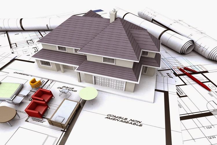 Hoàn công nâng giá trị ngôi nhà
